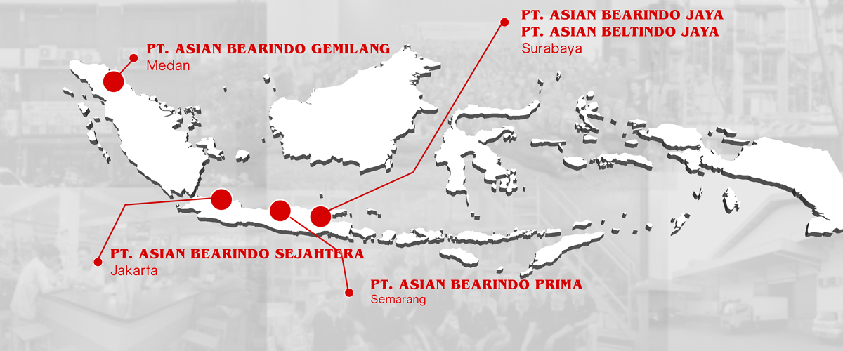 Asian Bearindo Group