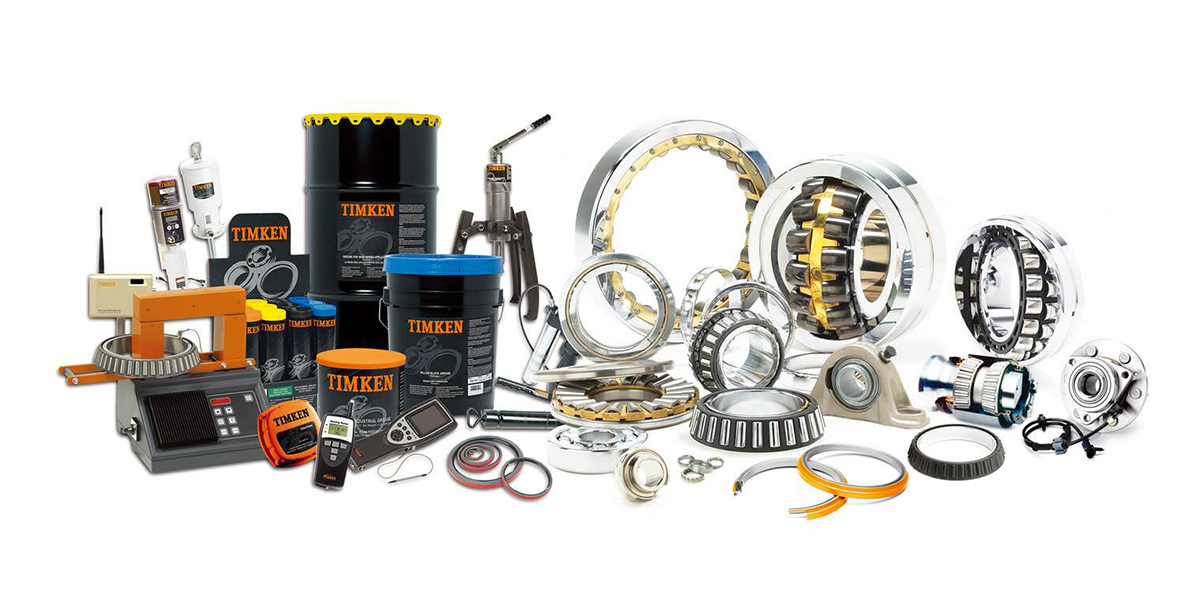 timken total solution